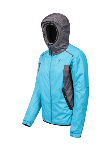 Montura Nevis Jacket Woman col.2317