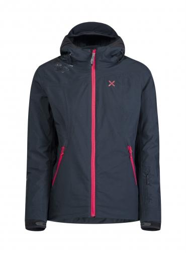 Montura Ski Evolution Jacket Woman col. 8104