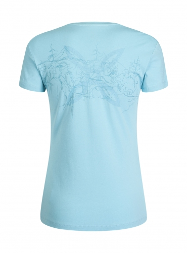 Montura Illusion T-shirt Woman col. 29