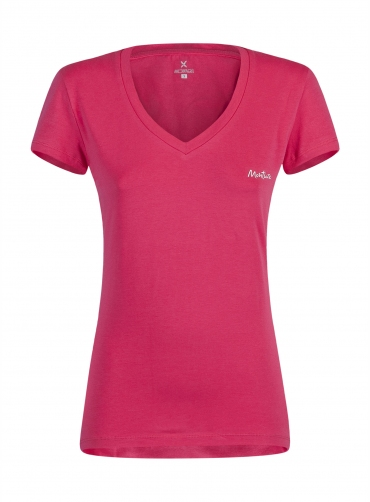 Climb T-shirt Woman col. 0400