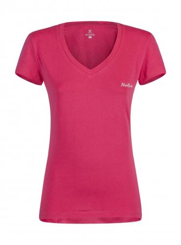 Climb T-shirt Woman col. 0400