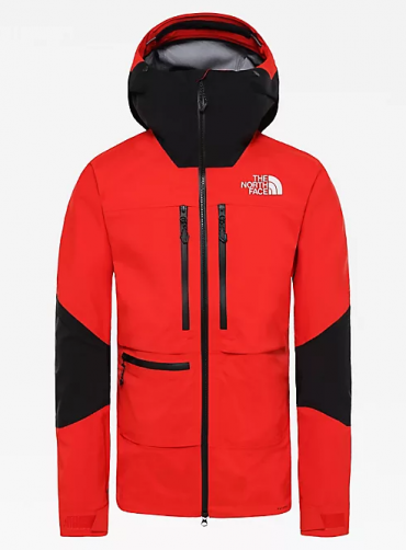 The North Face L5 Jacket Future Light