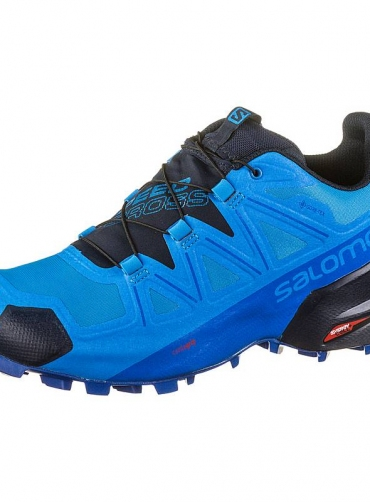 Salomon Speedcross 5 GTX Blue/Lapis