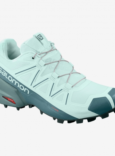 Salomon Speedcross 5 W Icy Morny/Hydro