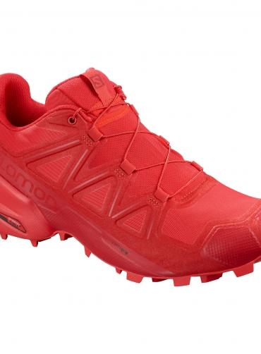 Salomon Speedcross 5 Red