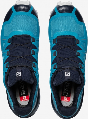 Salomon Speedcross 5 Fjord Blue/Navy