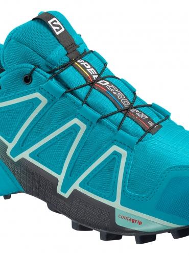 Salomon Speedcross 4 GTX W Blue