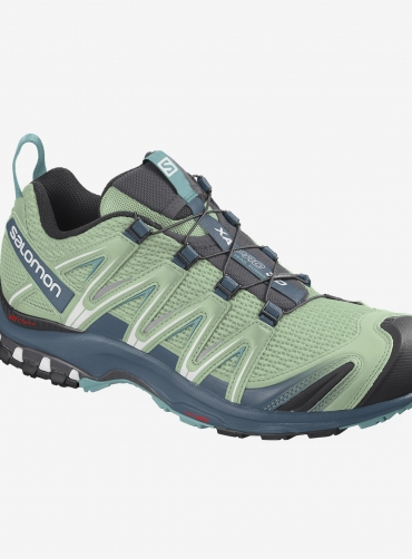 Salomon XA PRO 3D W Spuce/Meadow